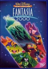 Fantasia 2000 (DVD) [Walt Disney Meisterwerke]