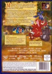 Tarzan (DVD) [Walt Disney Meisterwerke]