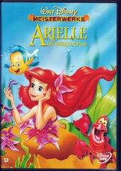 Arielle die Meerjungfrau (DVD) [Walt Disney Meisterwerke]