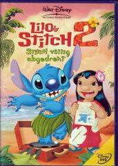 Lilo & Stitch 2 - Stitch völlig abgedreht (DVD) [Walt Disney Picures präsentiert]