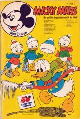 Micky Maus 48/1973 (Z:1-2)