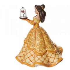 A Rare Rose - Belle Deluxe Figur