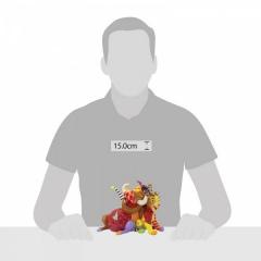 König der Löwen: Timon und Pumba (BRITTO) Figur