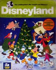 Disneyland 26/1973 (Z:2-)