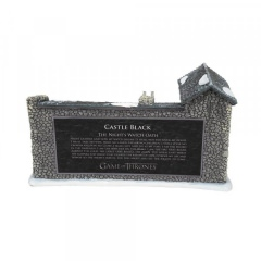 Castle Black - Game of Thrones by Dept 56