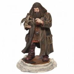 Hagrid und Norberta (WIZARDING WORLD OF HARRY POTTER) Figur