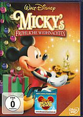 Mickys fröhliche Weihnachten (DVD)