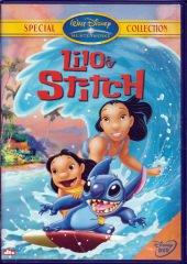 Lilo & Stitch (DVD) [Walt Disney Meisterwerke Special Collection]