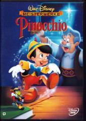 Pinocchio (DVD) [Walt Disney Meisterwerke]