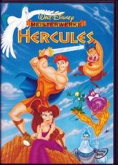 Hercules (DVD) [Walt Disney Meisterwerke]