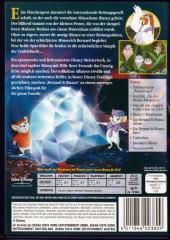 Bernard & Bianca - Die Mäusepolizei(DVD) [Walt Disney Meisterwerke]