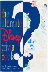 The ultimate Disney trivia book 1