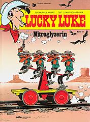Lucky Luke 52: Nitroglyzerin