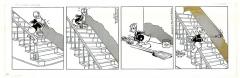 Al Taliaferro Facsimile Staircase (1957)