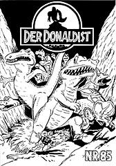 Der Donaldist 85