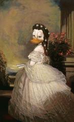 Poster Elisabeth (Sissi), Kaiserin von Österreich INTERDUCK