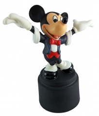Micky Maus: Maestro Michel Mouse
