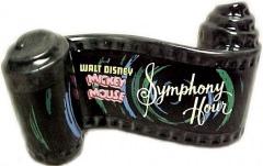 Titelrolle Symphony Hour