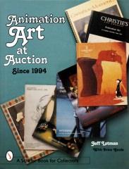 Jeff Lotman: Animation Art at Auction Since 1994