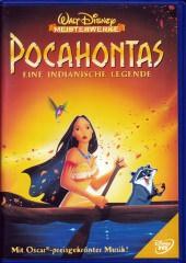 Pocahontas - Eine indianische Legende (DVD) [Walt Disney Meisterwerke]