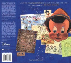 The Disney Treasures (Robert Tieman)