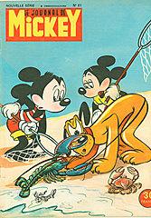 Le Journal de Mickey 63 (1953)