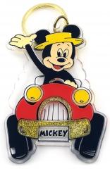 Micky Auto Schlüsselanhänger