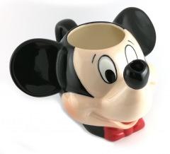 Milchgefäß Micky