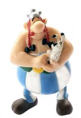 Obelix & Idefix PLASTOY Kleinfigur 1997