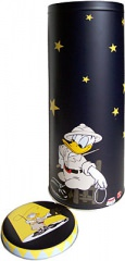 Dose Donald Duck Schneckenbändiger
