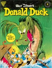 Gladstone Comic Album 2: Donald Duck in The Terror of the River