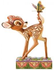 Bambi: Wunder des Frühlings DISNEY TRADITIONS Figur