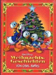 Weihnachts-Geschichten von Carl Barks