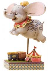 Dumbo: Faith In Flight