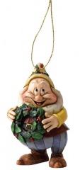 Happy Weihnachtsbaumhänger
