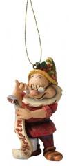 Chef (Doc) Weihnachtsbaumhänger
