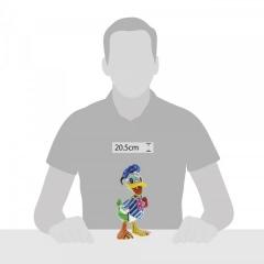 Donald Duck Figur BRITTO