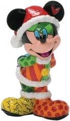 Weihnachts-Micky BRITTO