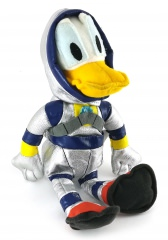 Astronaut Donald Duck Bean Bag (DISNEY STORE)