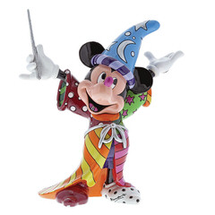 Zauberer Micky BRITTO