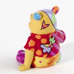 Winnie Puuh Minifigur (BRITTO)