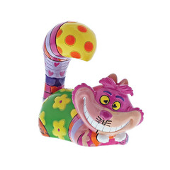 Cheshire Cat Minifigur BRITTO