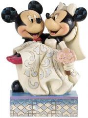 Micky und Minni Maus: Congratulations