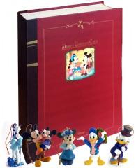Storybook Weihnachtsbaumhänger Mickeys Christmas Carol