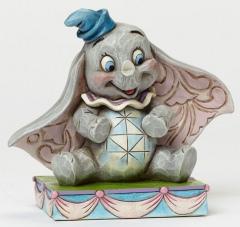 Dumbo: Baby Mine