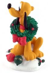 Pluto Weihnachtsfigur (CARBOMBONIERE) 12cm
