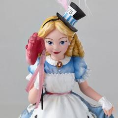 Alice im Wunderland Maskerade