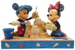 Seaside Sweethearts (Micky und Minni Maus)