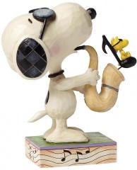 Joe Cool & Woodstock: The Blues Beagle