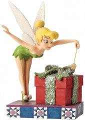 Pixie Dusted Present (Tinker Bell)